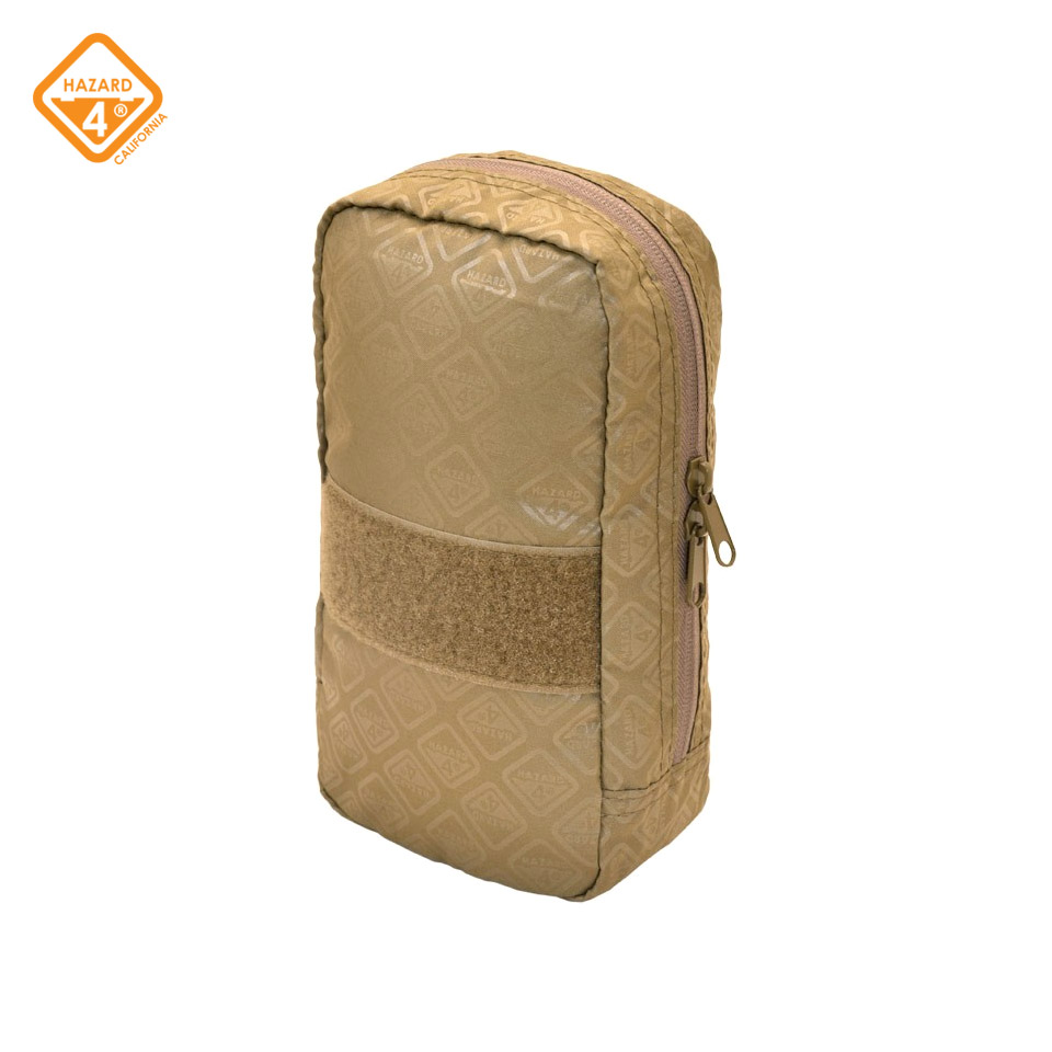 Broadside Photo Pouch - interior detach-able pouch