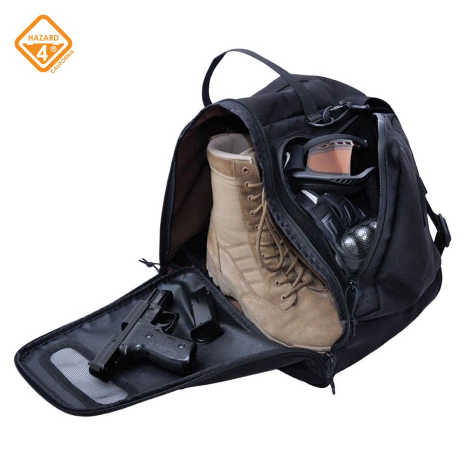 Boot Bunker - boot isolation bag
