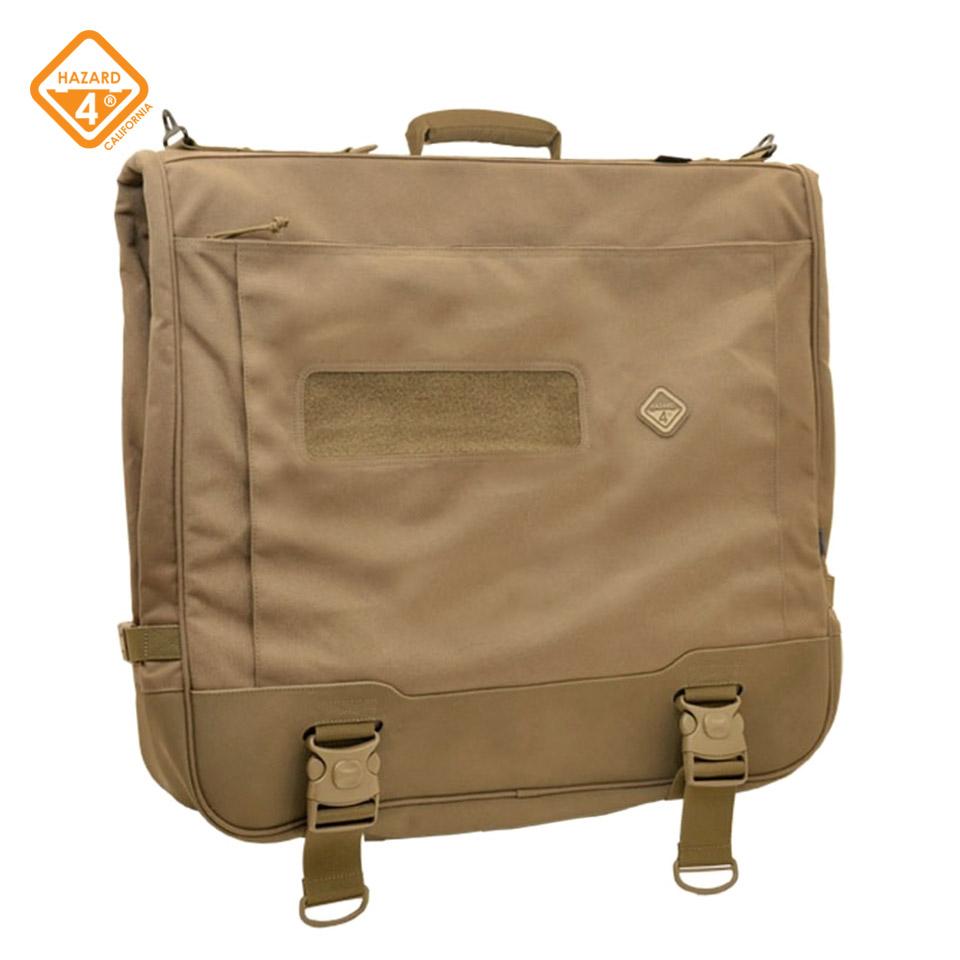 Class-A tactical garment bag