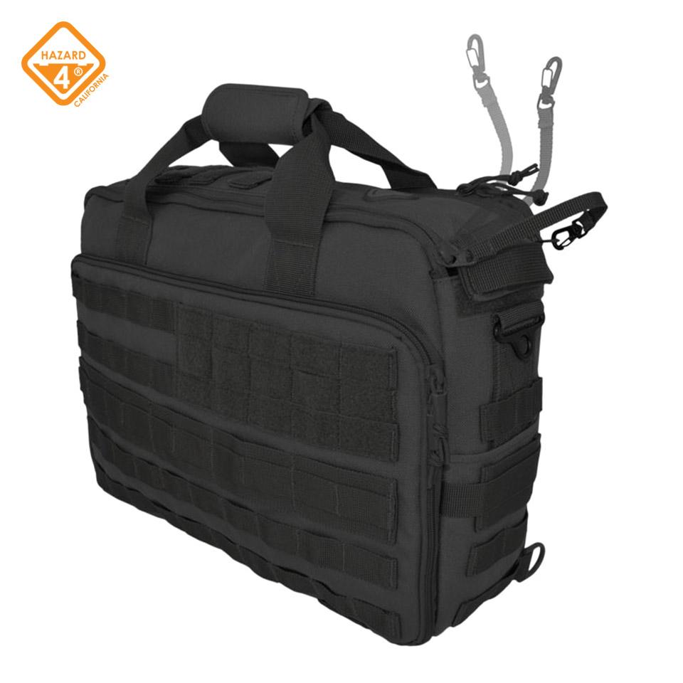 Ditch - modular bail-out-bag / laptop-soft-brief