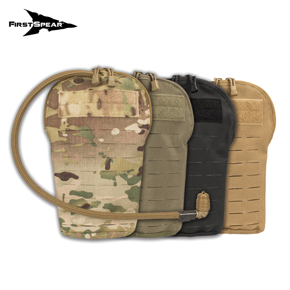 Hydration Pouch 3 Liter (100 OZ) 6/12 - Coyote