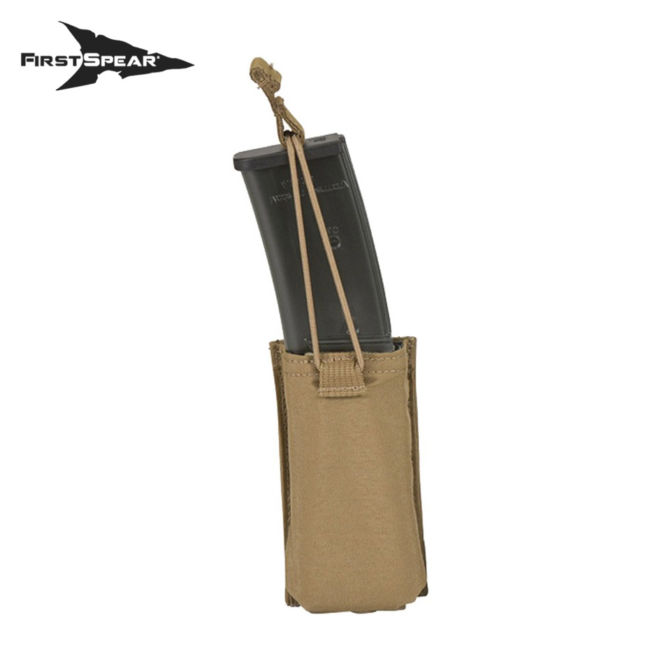 MP7 Mag Pouch, Speed Reload, Single