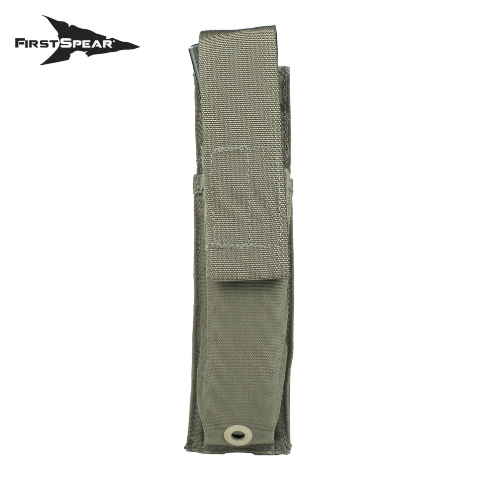 HK MP5 Mag Pocket, Single
