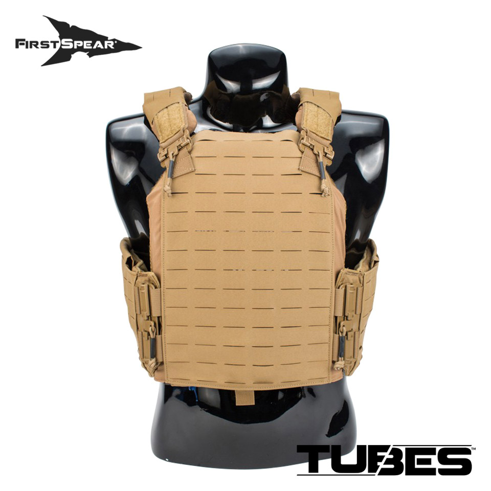 Strandhogg SAPI Cut Plate Carrier【特典付き】