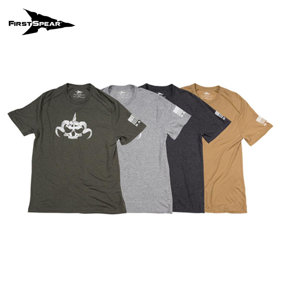 Field Shirt, Short Sleeve - ACM BASE 100