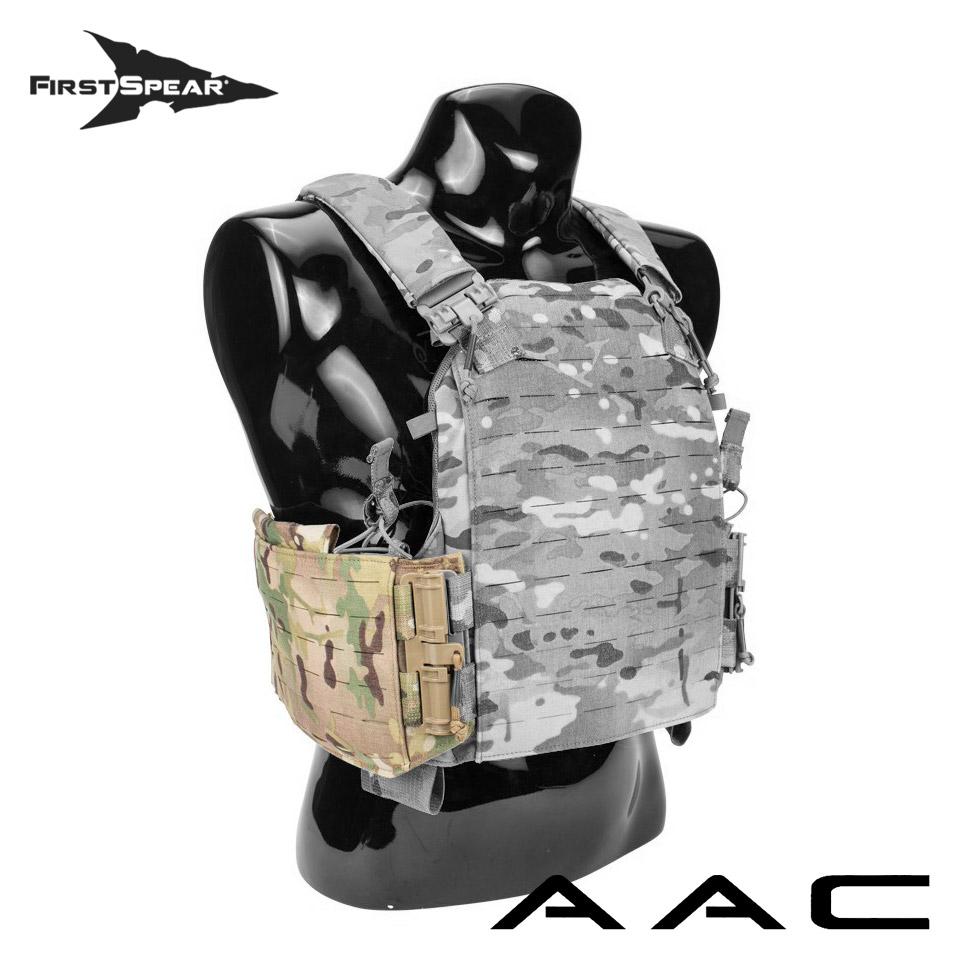 Assaulter Armor Carrier (AAC) - Overlap Cummerbund