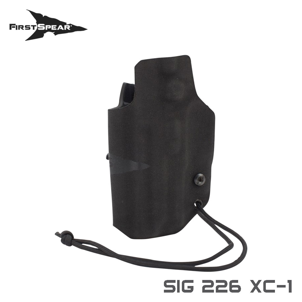 SIG Sauer SSV In-the-Belt Holster - Sig 226 XC-1 Right-handed