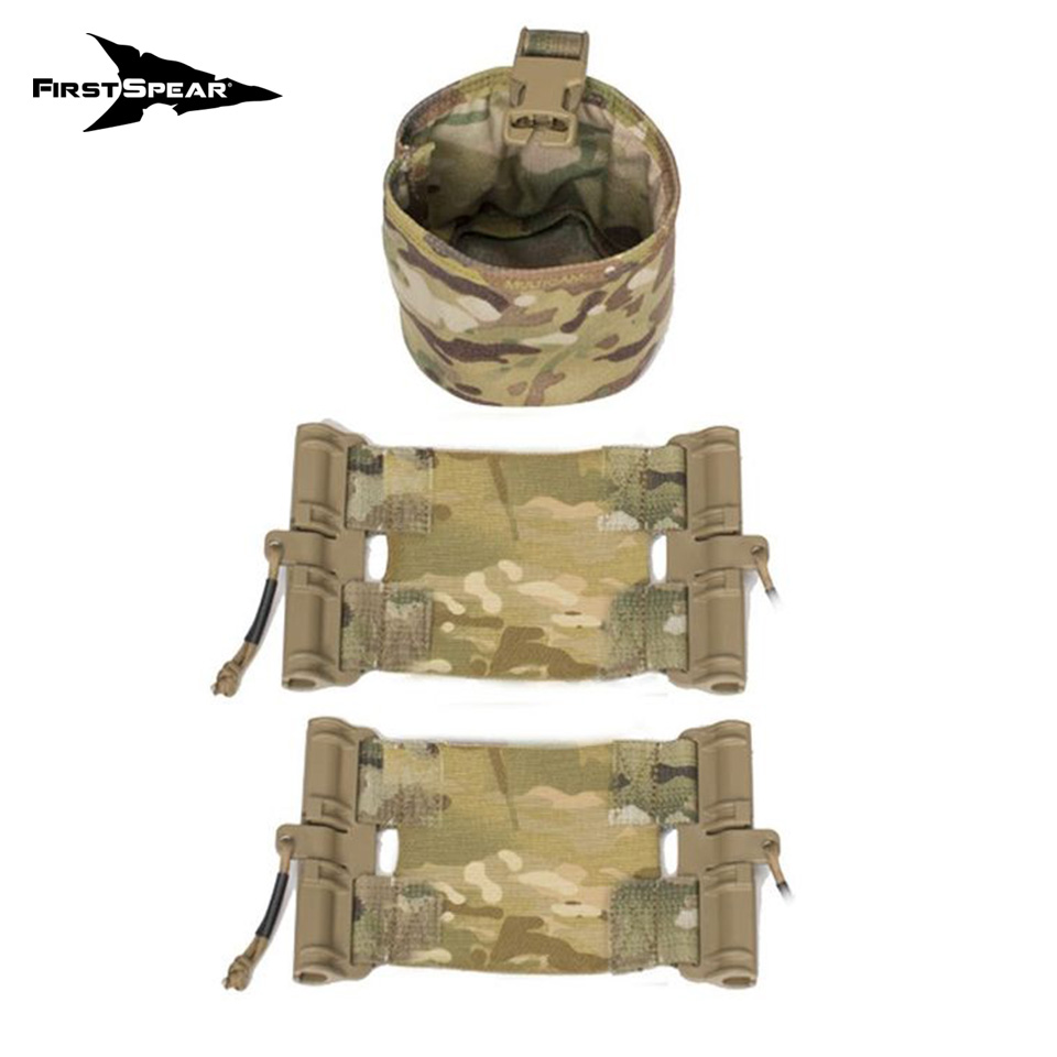 MIKE FORCE PACK, LAW ADAPTER KIT