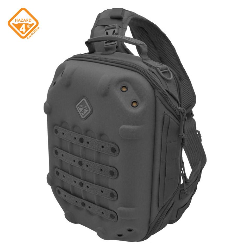 Hibachi - light hardshell sling-pack