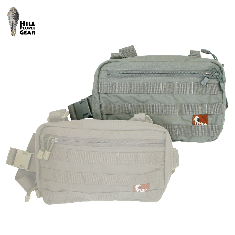 RECON KIT BAG - Foliage Green