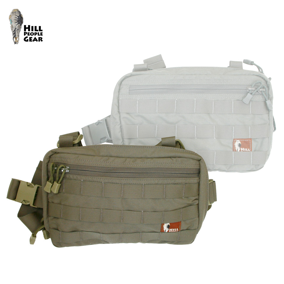 RECON KIT BAG - Ranger Green