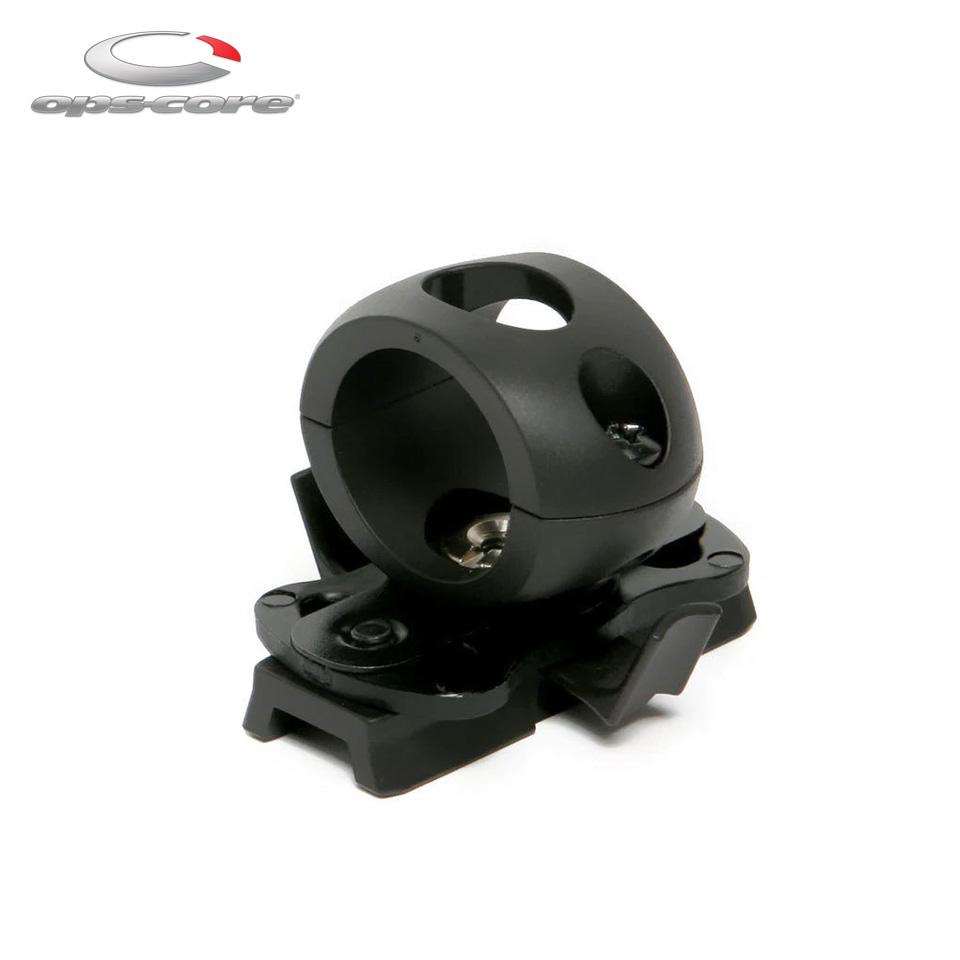 SINGLE-CLAMP RAIL ADAPTER【EAR対象製品】