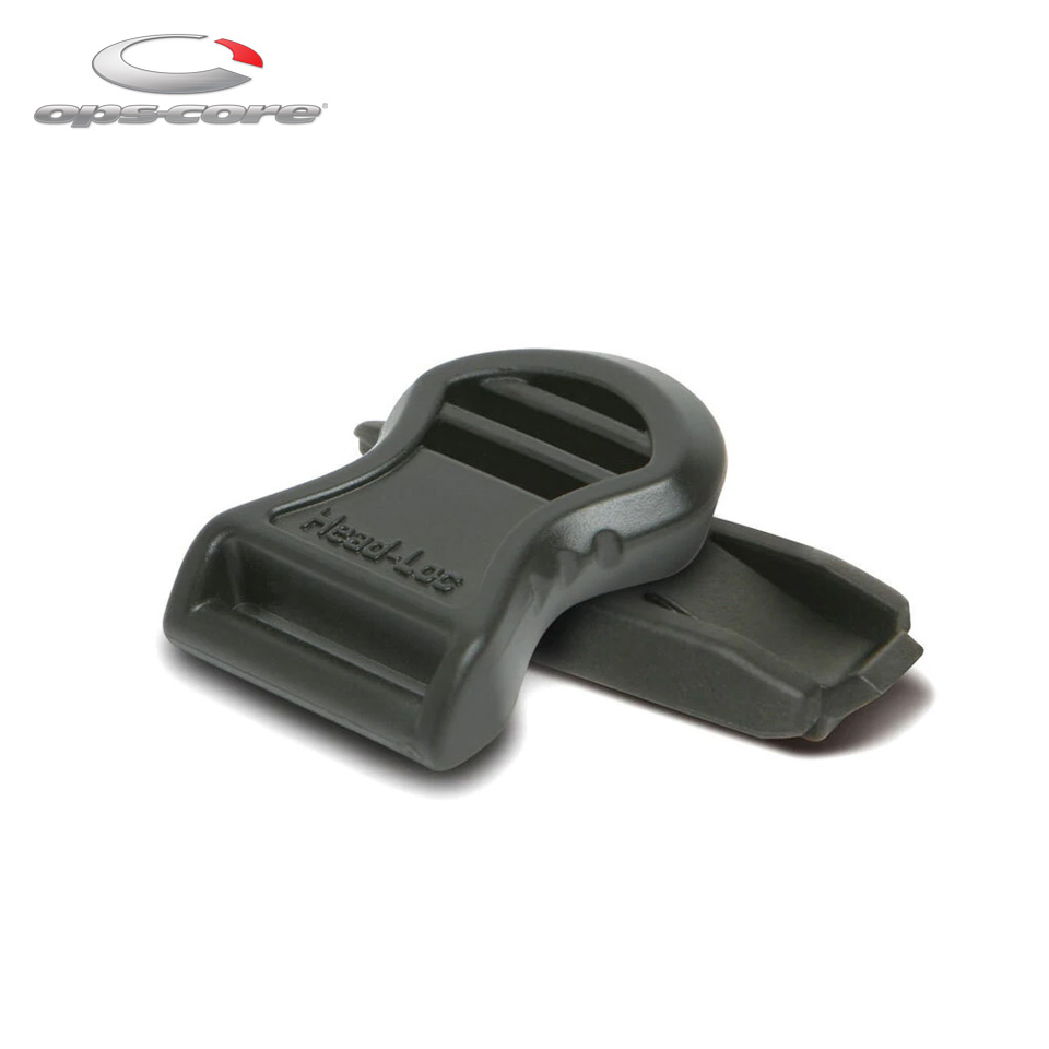 19MM GOGGLE-SWIVEL CLIPS WITH SHOES RAIL ADAPTER【EAR対象製品】