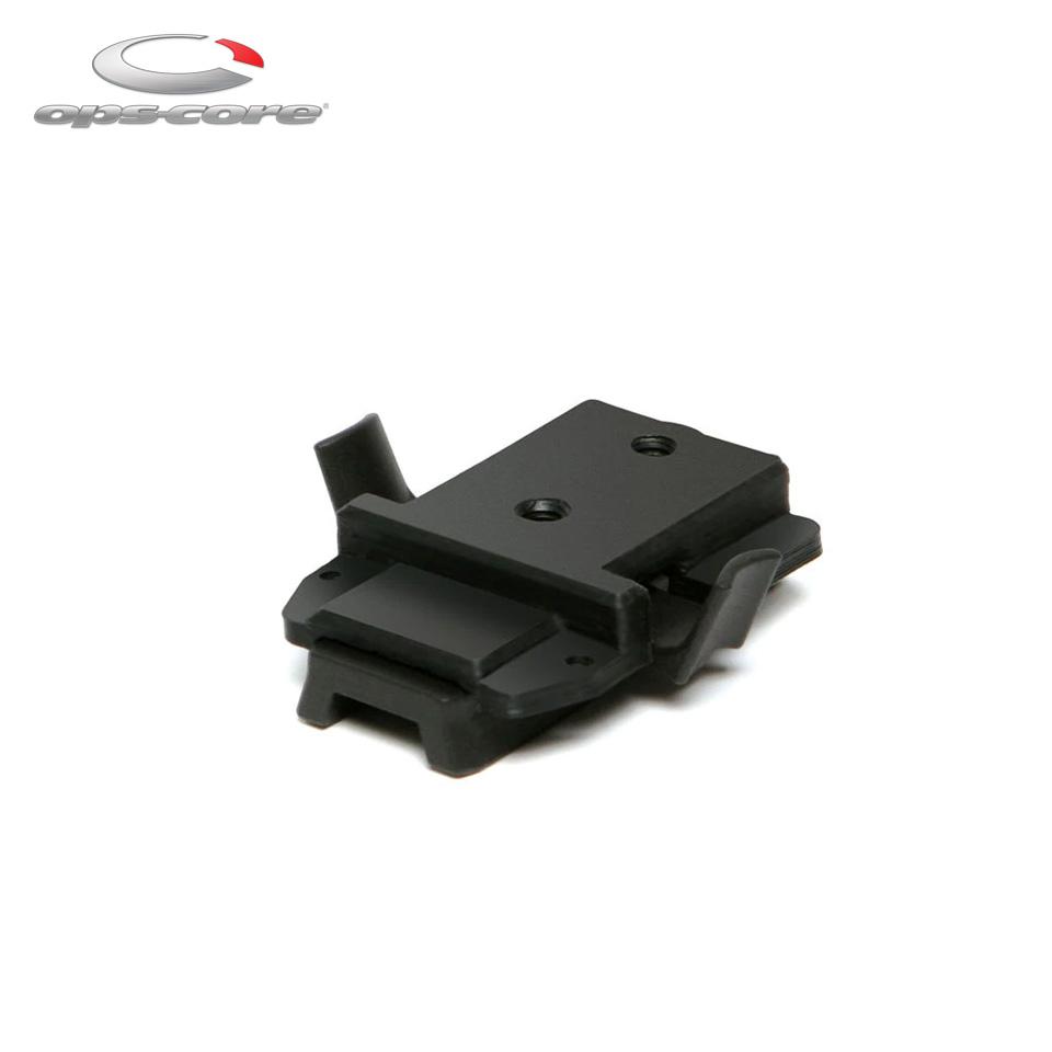 RAIL ADAPTER - SUREFIRE X300【EAR対象製品】
