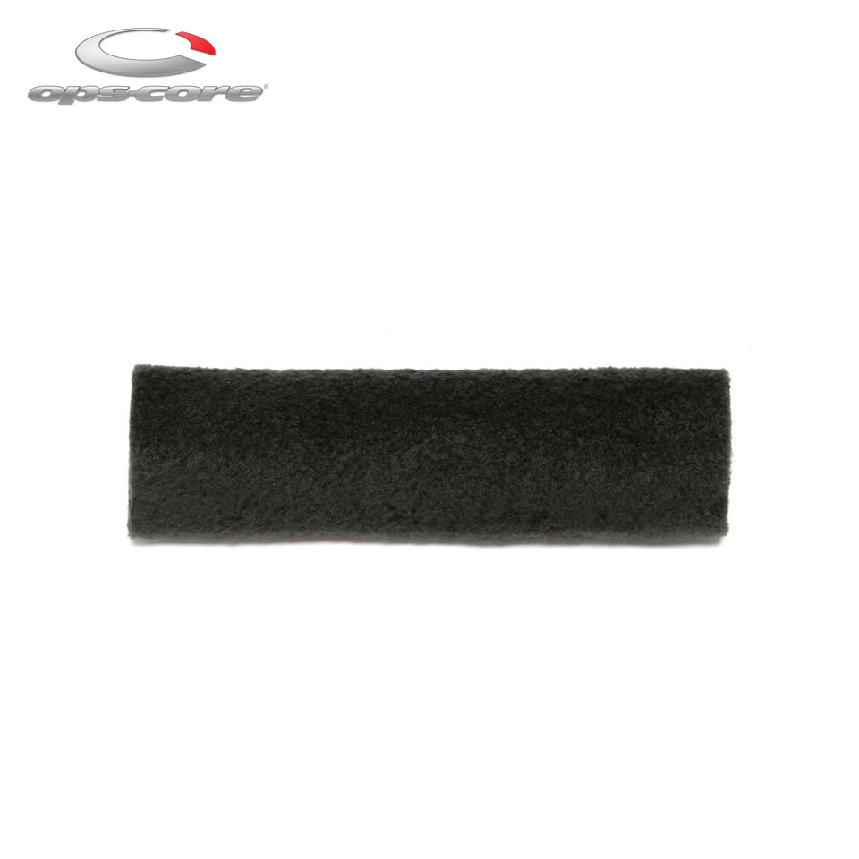 FLEECE CHINCUP-EXTENDER COVER【EAR対象製品】