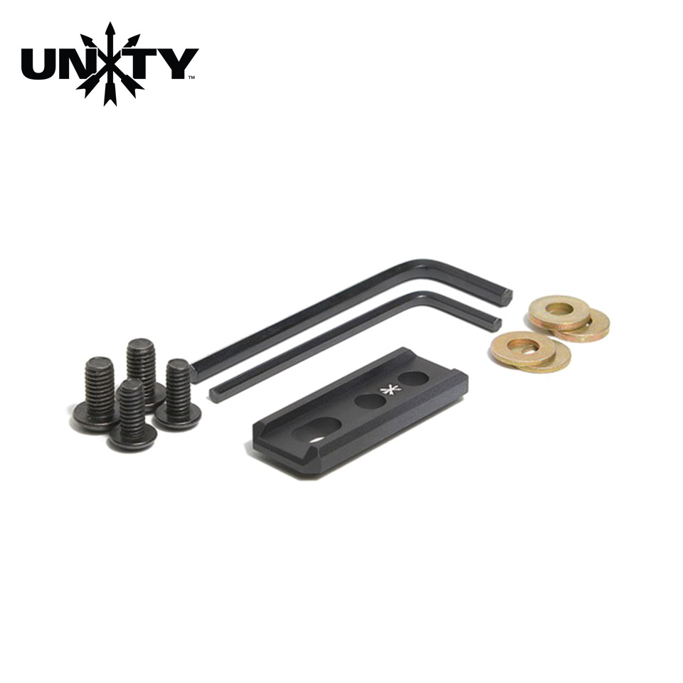 M-LOK Compatible FUSION Adapter