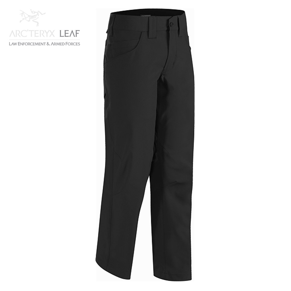 XFUNCTIONAL PANT SV MEN'S - Black
