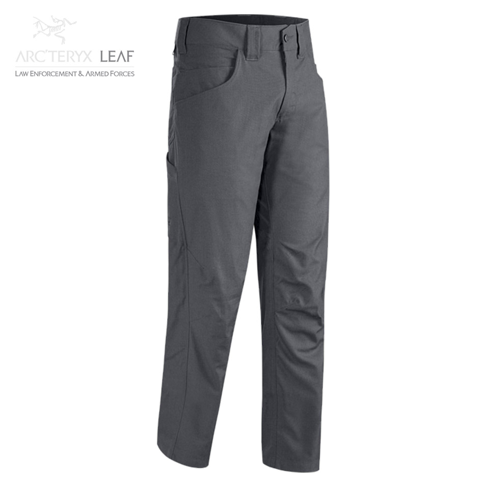 XFUNCTIONAL PANT AR GEN 2 MEN'S - Carbon Steel