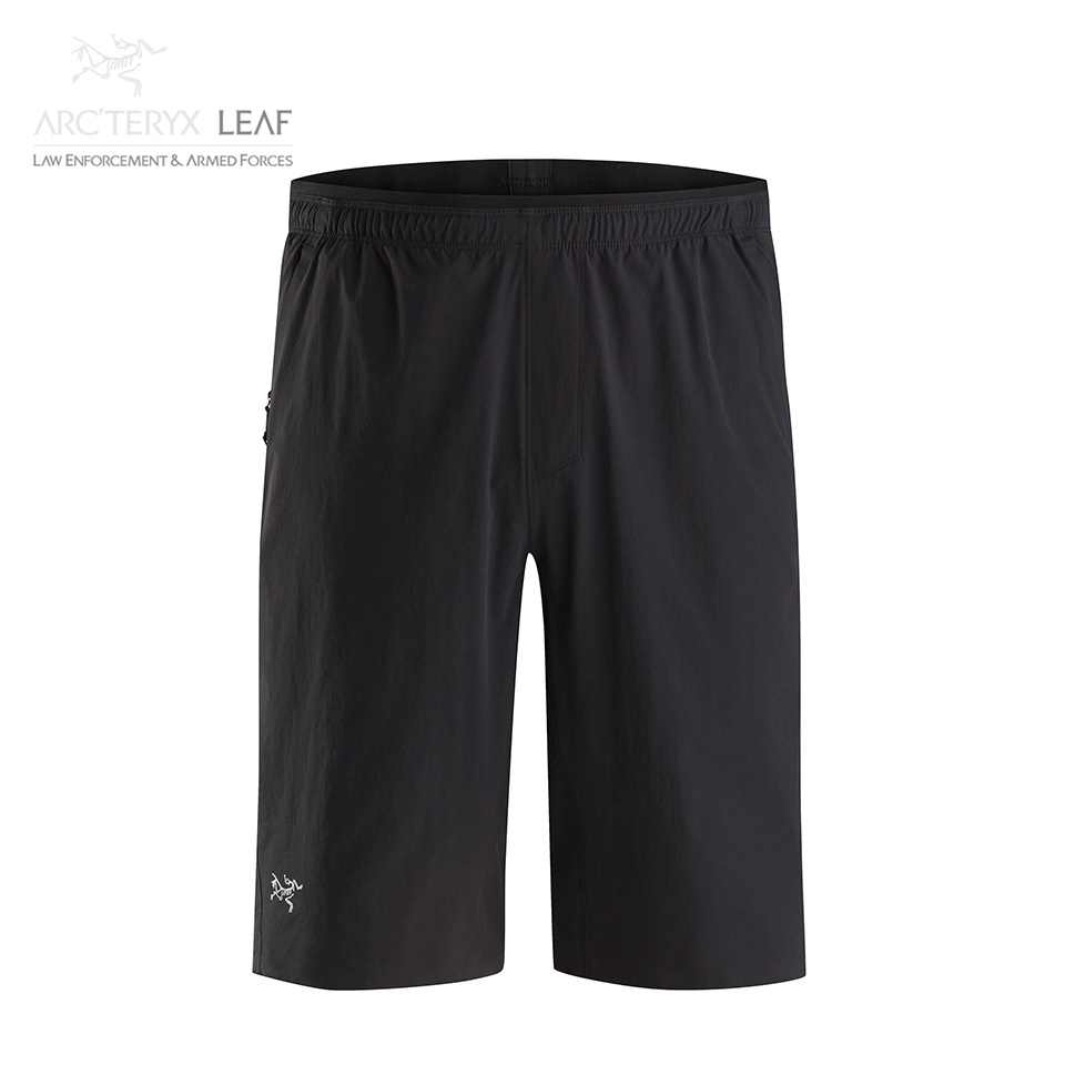 APTIN SHORT MEN'S - Black
