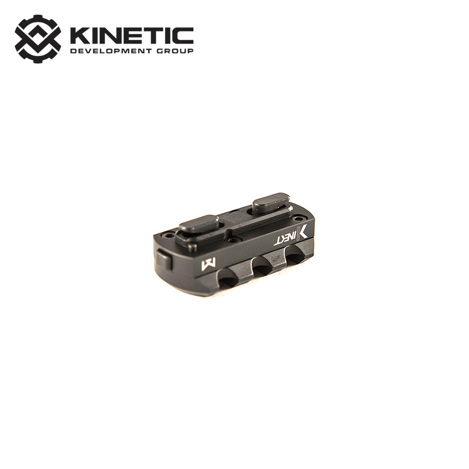 Kinect MLOK 3 Slot (Single M-LOK ) Mount