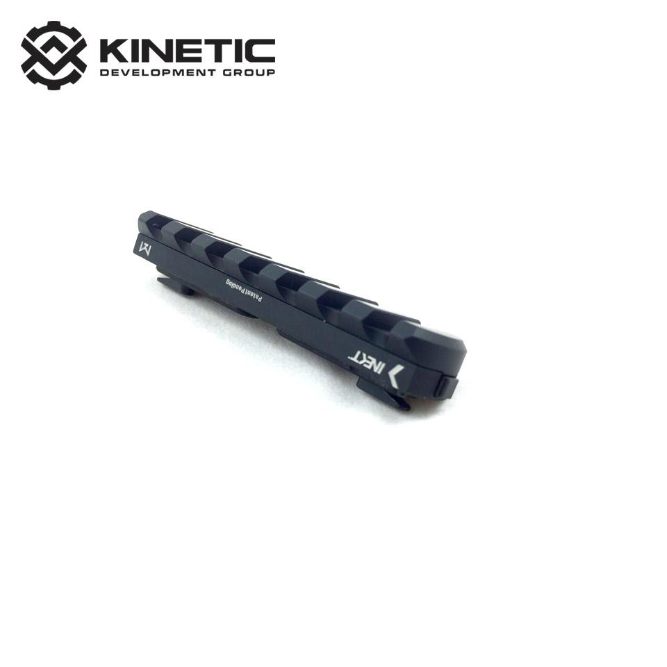 Kinect M-LOK  7 Slot (Dual MLOK) Mount