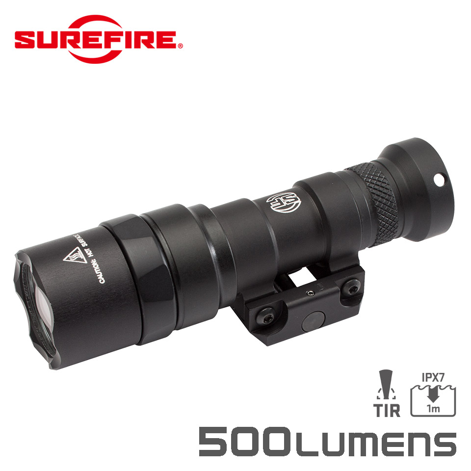 M300C - Compact LED Scout Light