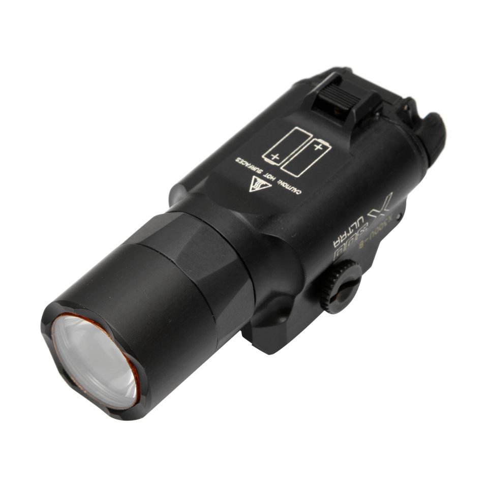 X300U - 1.125 Lens Protector