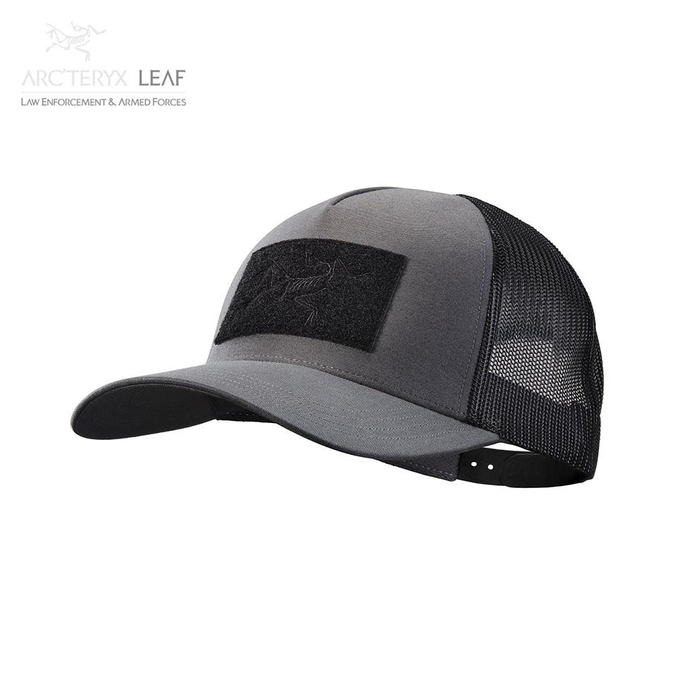 B.A.C. CAP - Pilot / Black