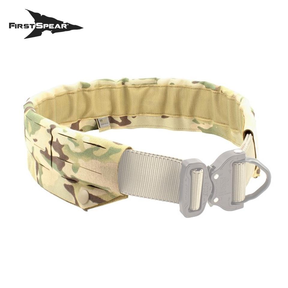 Unpadded Assault Belt Sleeve 6/12