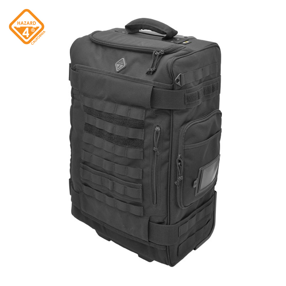 Air Support  2020 Version - rugged rolling carry-on