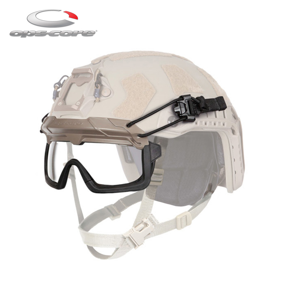 OPS-CORE STEP-IN VISOR【EAR対象製品】