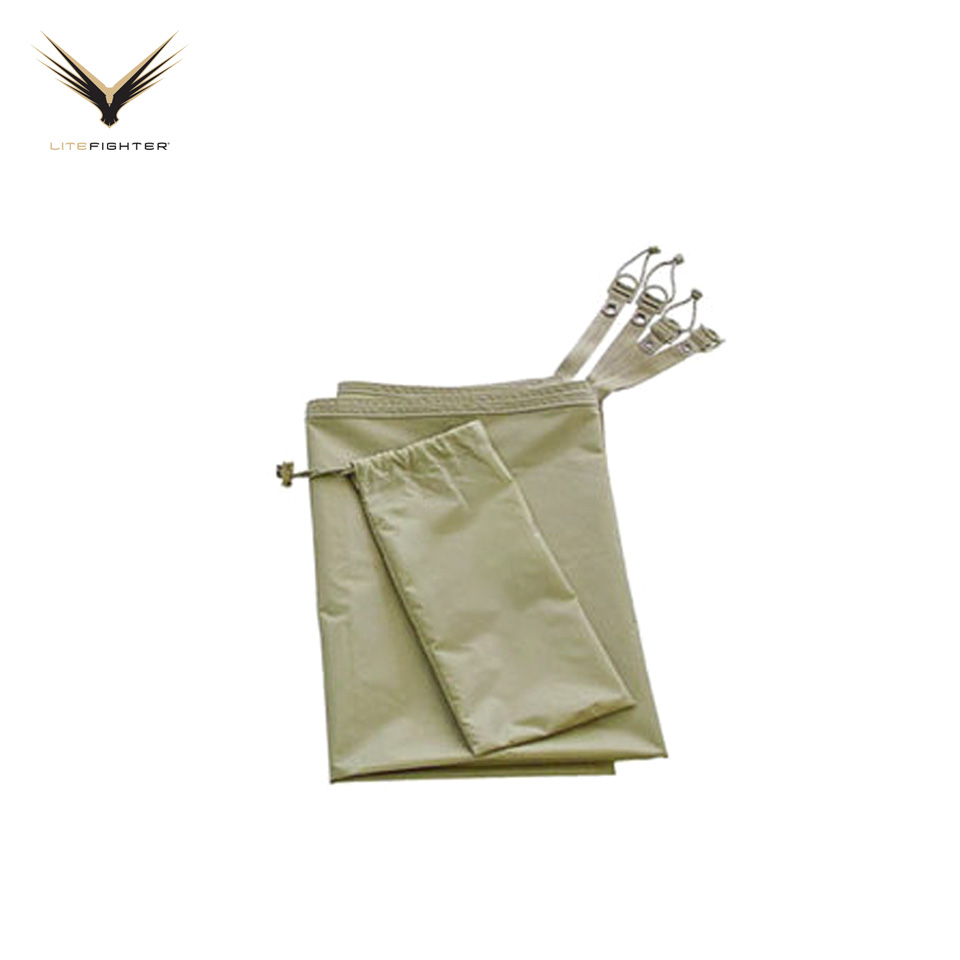 LITEFIGHTER 1 REPLACEMENT PARTS - WATERPROOF GROUND SHEET