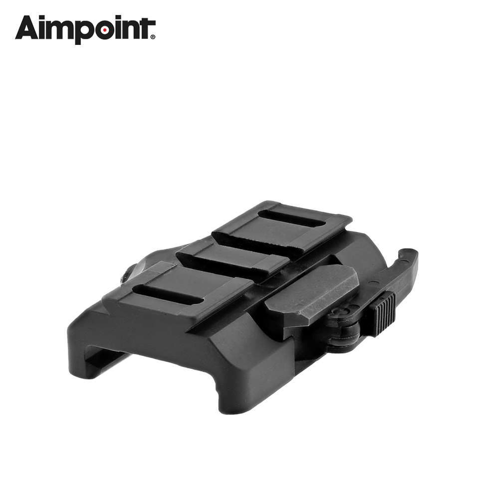 ACRO QD MOUNT 22 MM