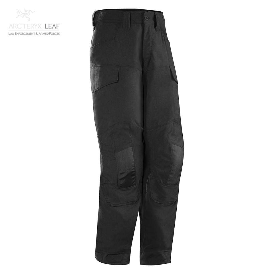 ASSAULT PANT AR MEN'S - Black