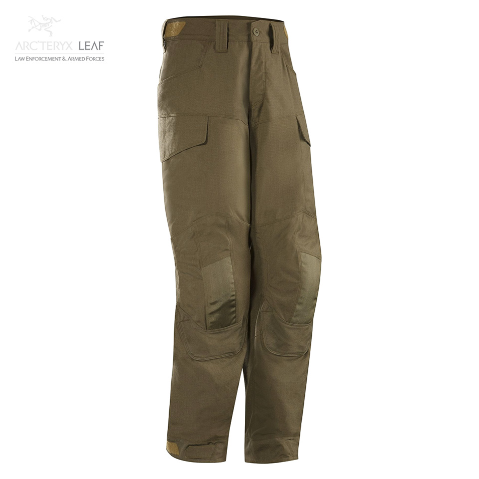 ASSAULT PANT AR MEN'S - Ranger Green
