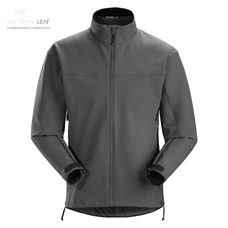 PATROL JACKET AR MEN'S - Wolf
