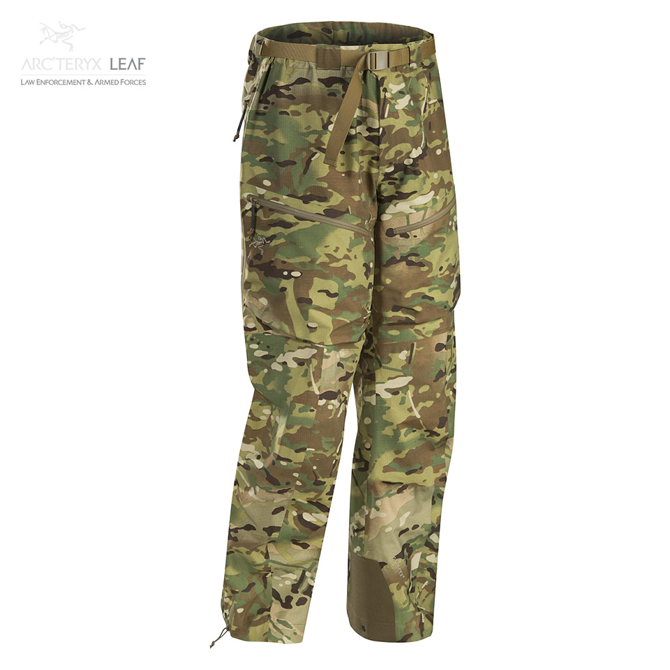 ALPHA PANT GEN 2 MULTICAM MEN'S