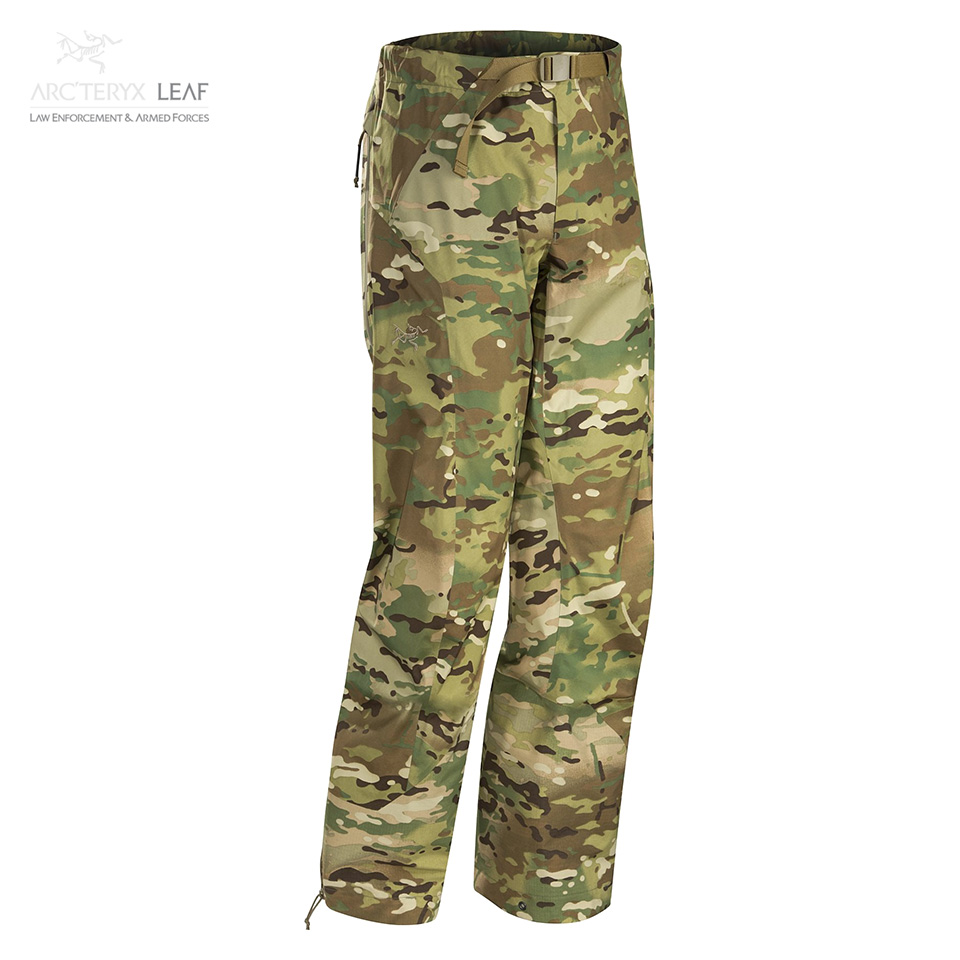 ALPHA PANT LT GEN 2 MULTICAM MEN'S