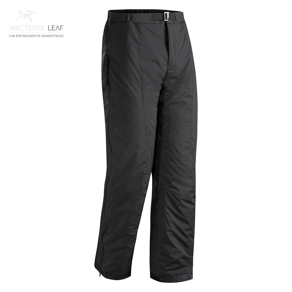ATOM LT PANT GEN 2 MEN'S - Black