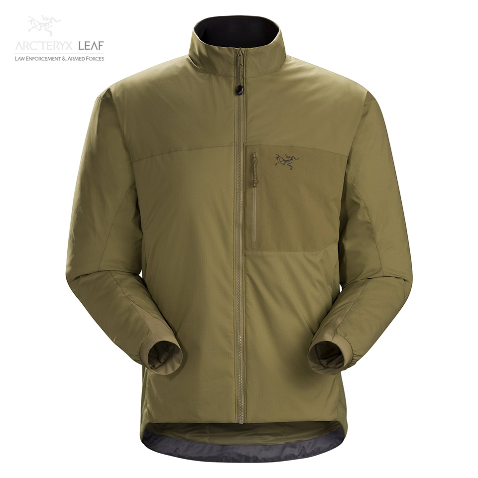 ATOM LT JACKET GEN 2 MEN'S - Crocodile