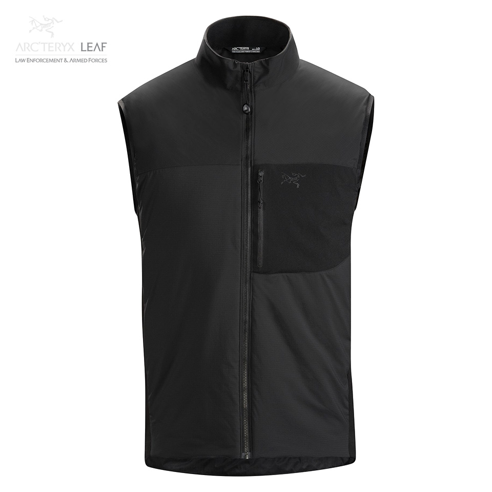 ATOM LT VEST GEN 2 MEN'S - Black