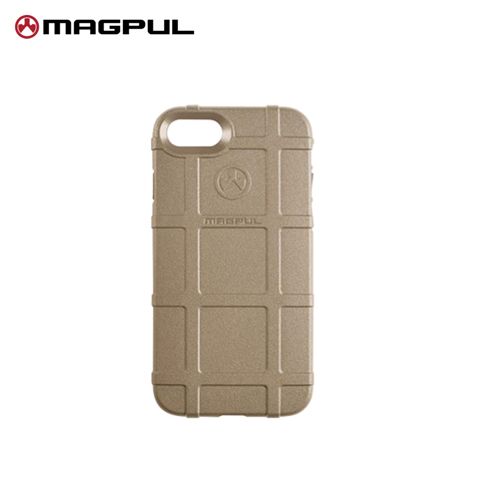 MAGPUL FIELD CASE IPHONE - iPhone SE(第2世代) / iPhone8 / iPhone7