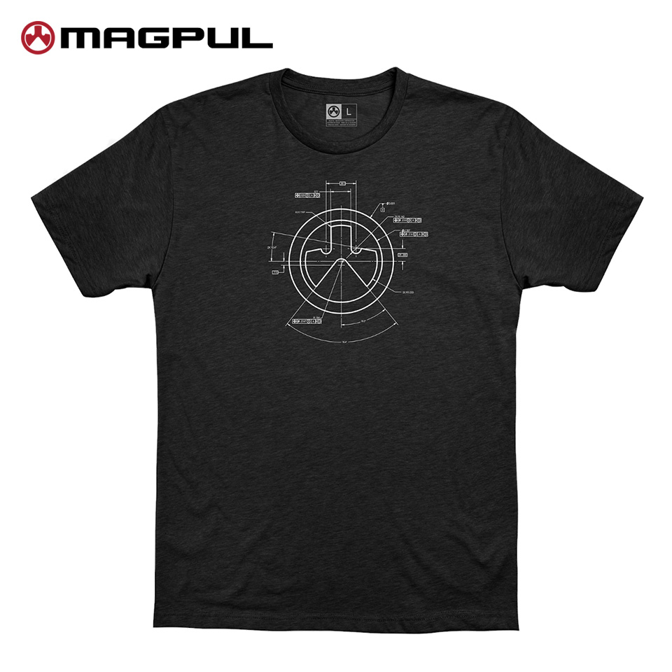 Magpul Engineered CVC T-Shirt