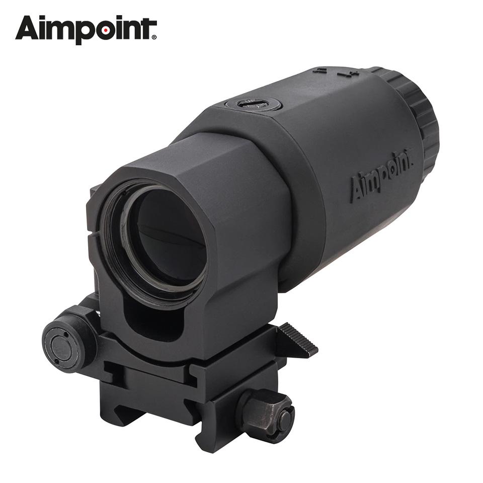3X-C Flip Mount 39mm Twist Mount Base Kit