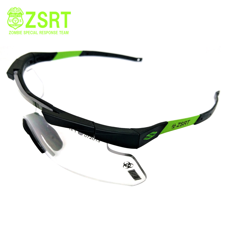 ZSRT Bio-Camical Eye Sheld ECHO II