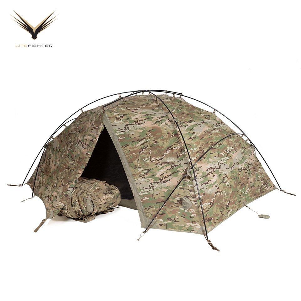 CATAMOUNT 2 COLD WEATHER TENT