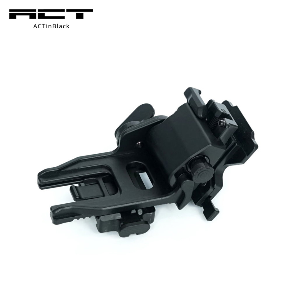 ACT Low Profile Mount-Dovetail
