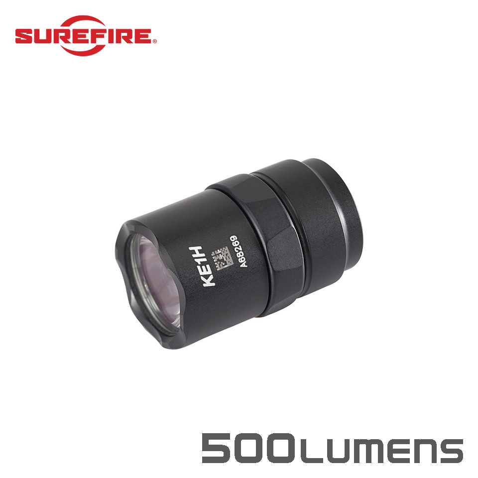 KE1 - M300 Series 3-Volt Light Bezel