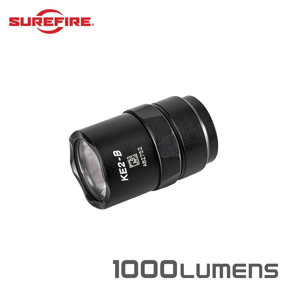 KE2 - M600 Series 6-Volt Light Bezel