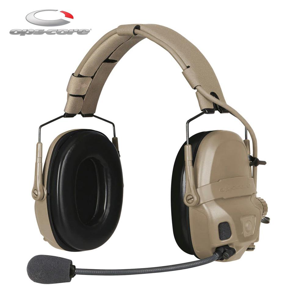 AMP COMMUNICATION HEADSET【EAR対象製品】